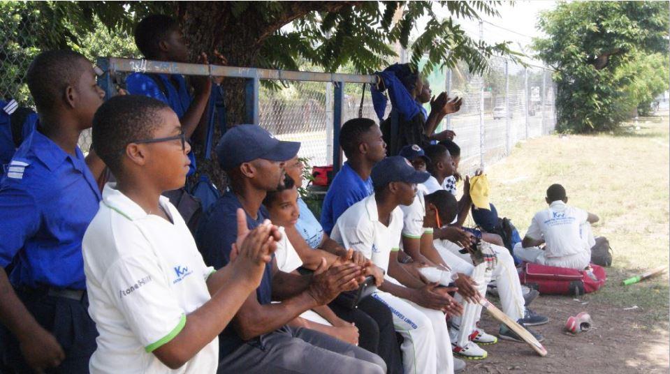 JC Team cricket