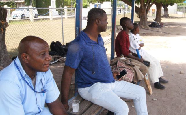 JC cricketers off to an even start… – Jamaica College