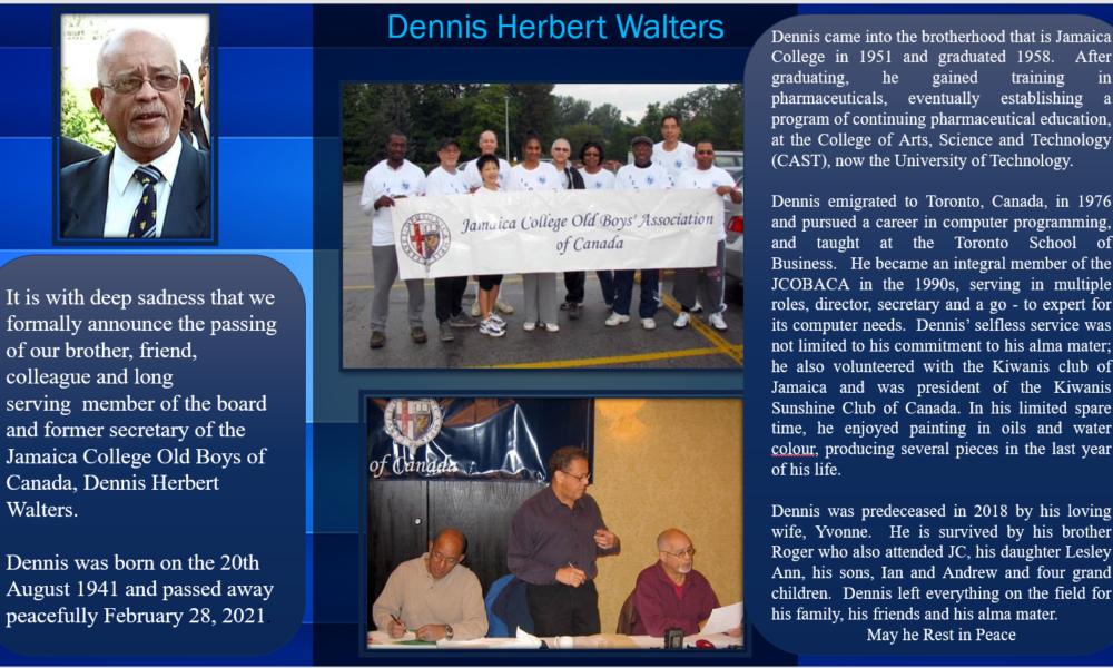 Dennis Waltera